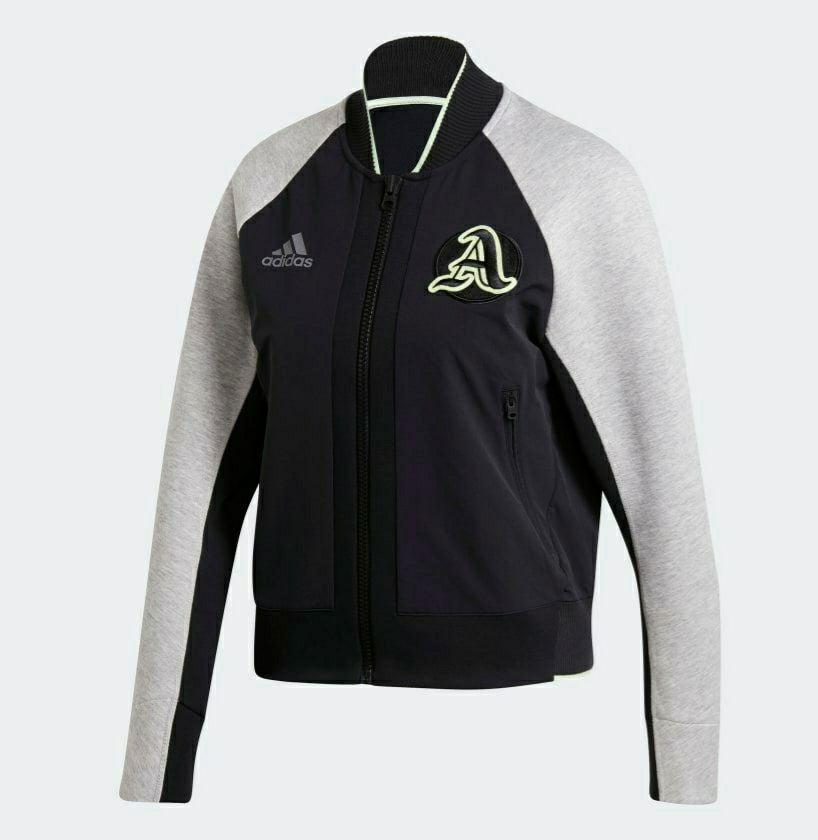 Adidas Women's NY VRCT Jacket