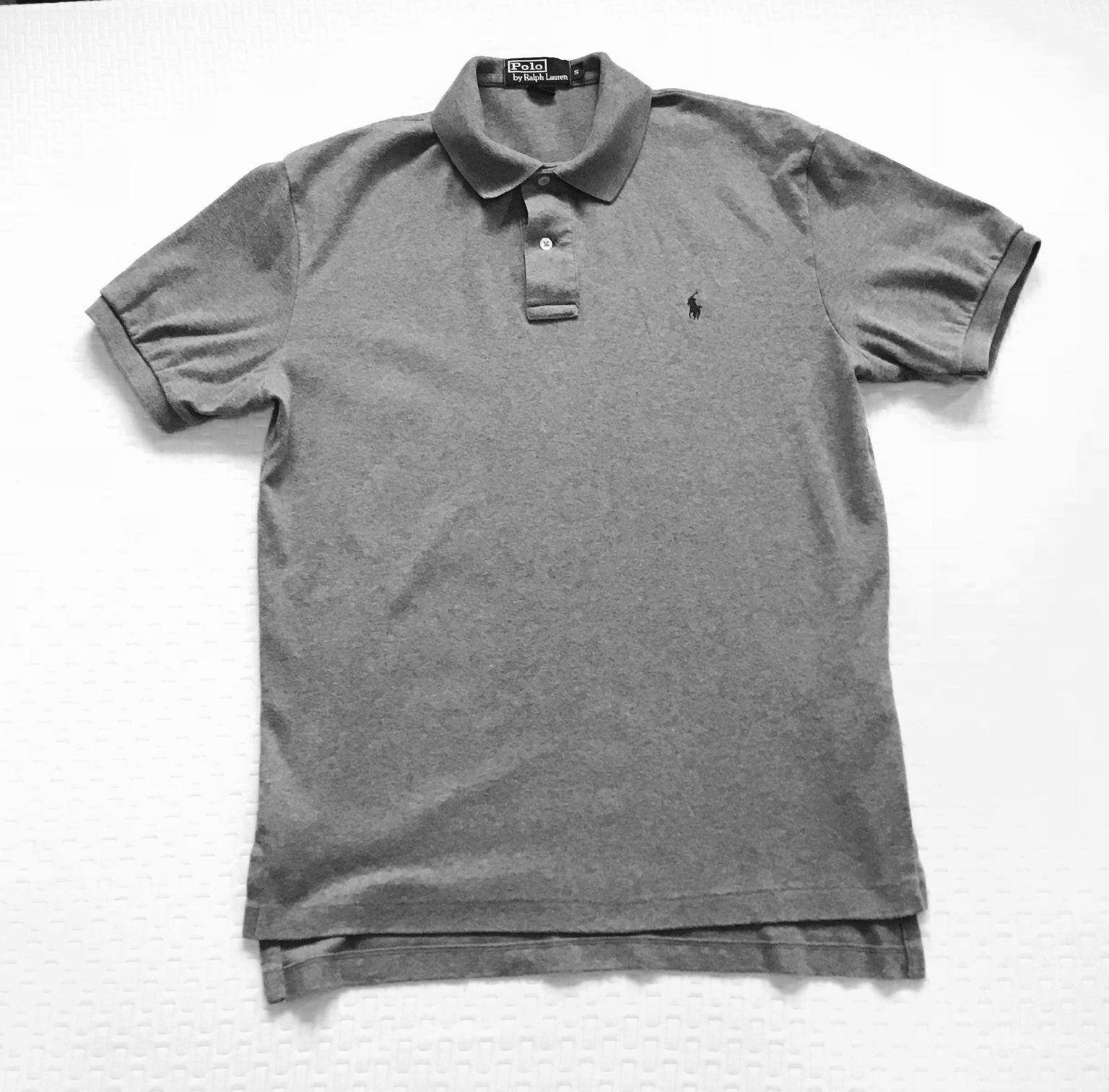 Polo by Ralph Lauren Grey