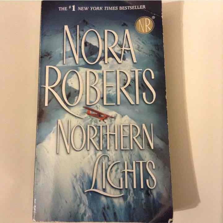 Nora Roberts Northern Lights