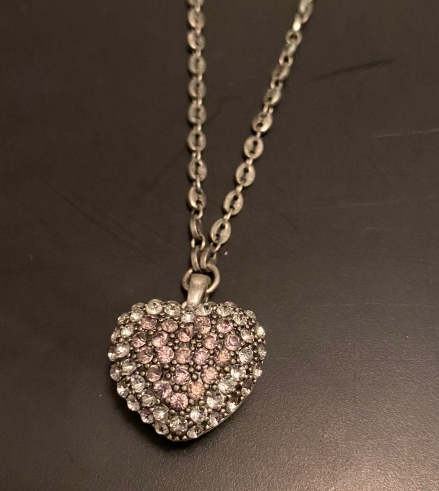 Jessica Simpson Necklace