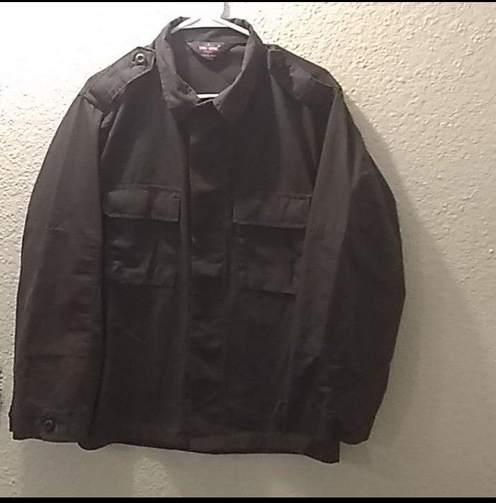 Tru-Spec Tactical Cargo Shirt Medium