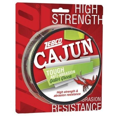 Zebco Cajun Tough Filler Spool 20Lb 330