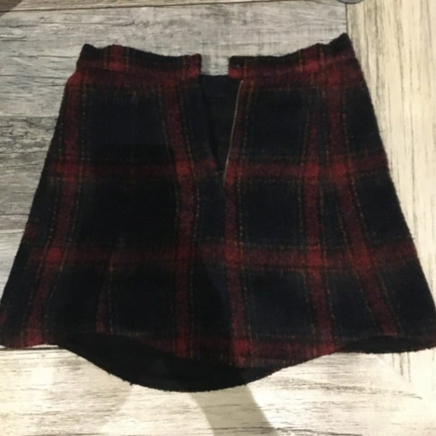 Cotton skirt by COOPERATIVE