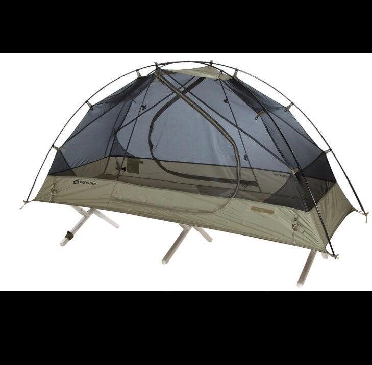 Lite Fighter Tent
