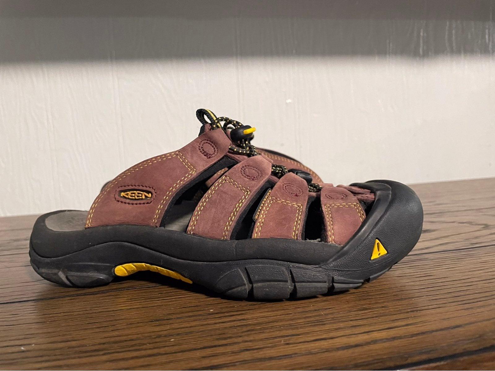 Keen slide sandal 7