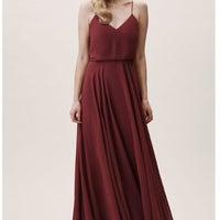 5d73773aaf1 NWOT BHLDN Jenny Yoo Inesse Dress