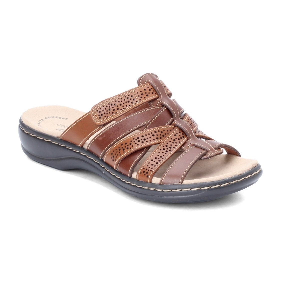 Collection by Clarks Leisa Field Slide