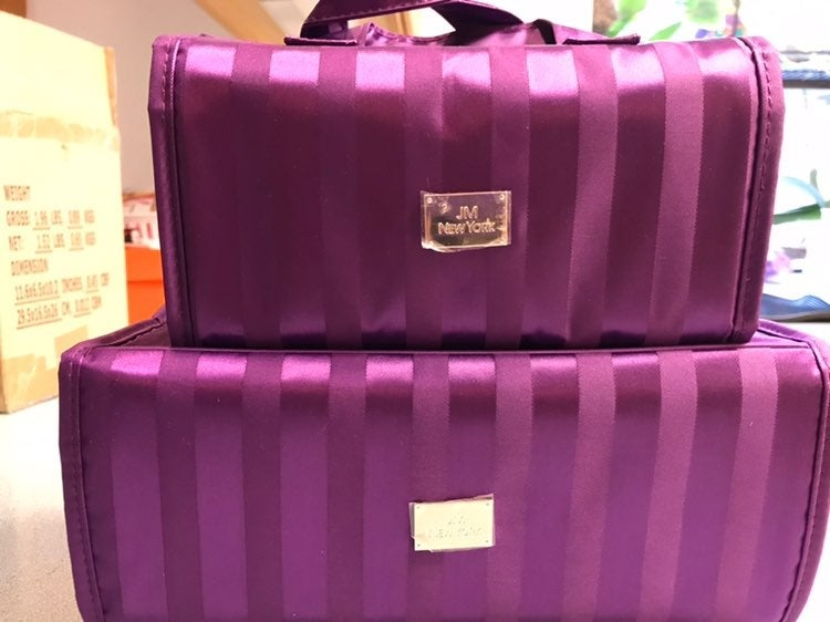 cosmetic storage organizer
