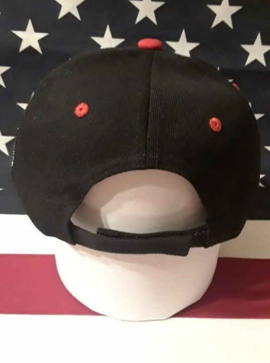 Trump Eagle Hat-1