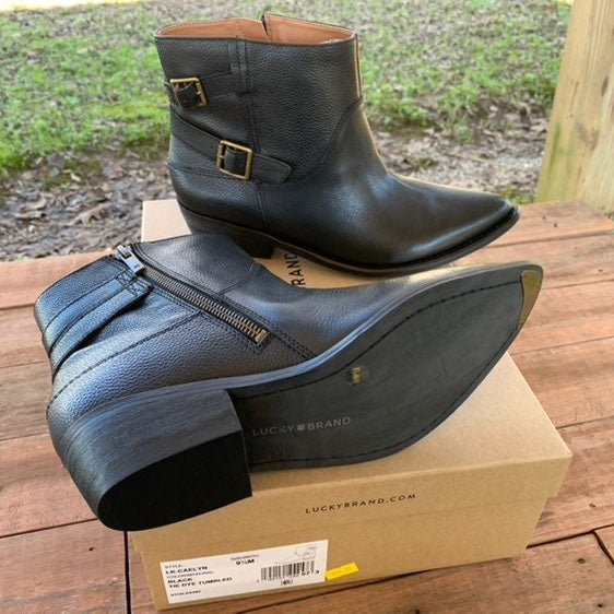Women's Caelyn Boots by Lucky