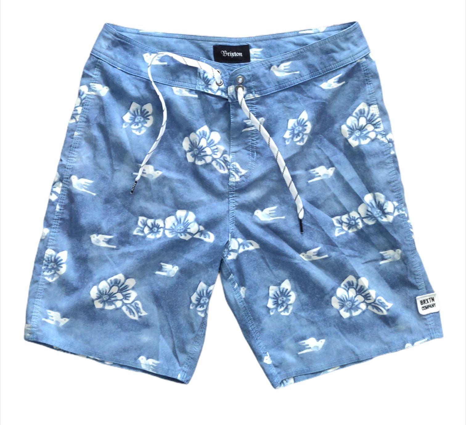 Brixton Board Shorts
