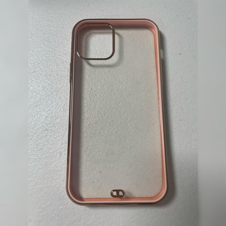 iPhone 12 CPU case