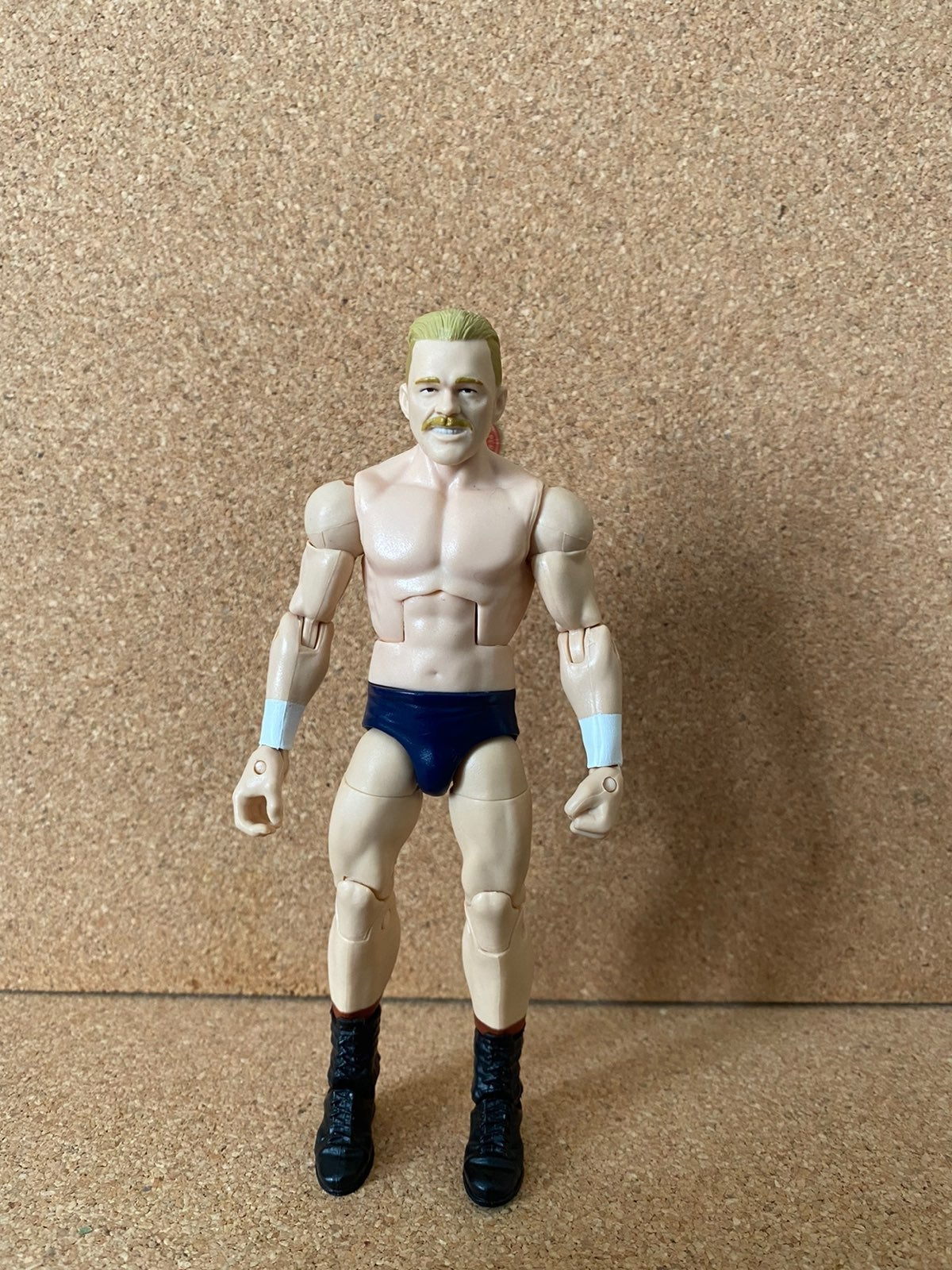 Tyler Bate WWE Elite *USED*