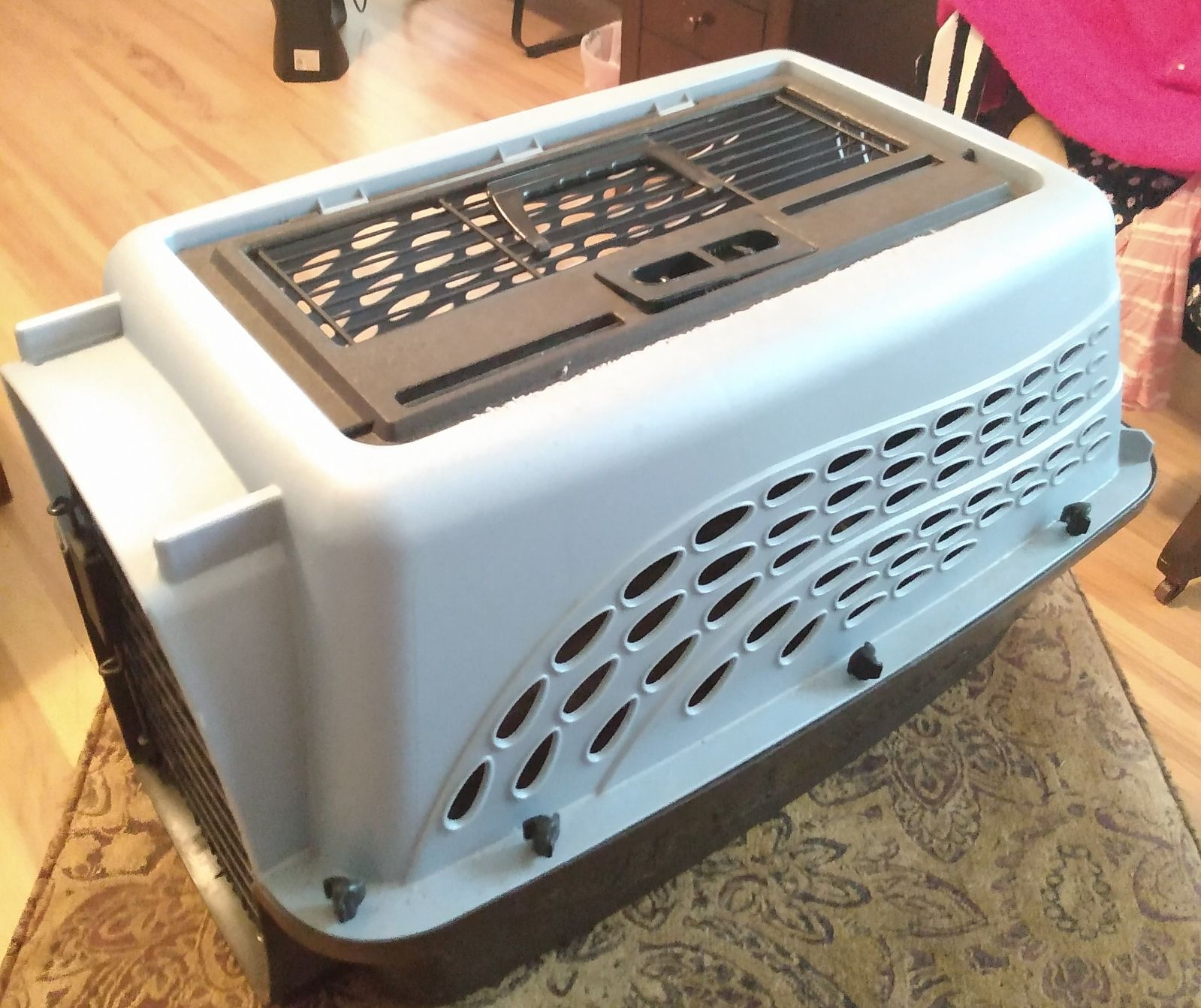Medium size kennel