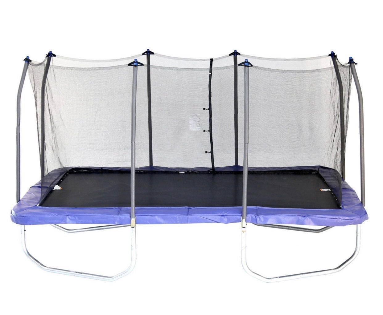 Skywalker Trampoline 15' Rectangle Blue