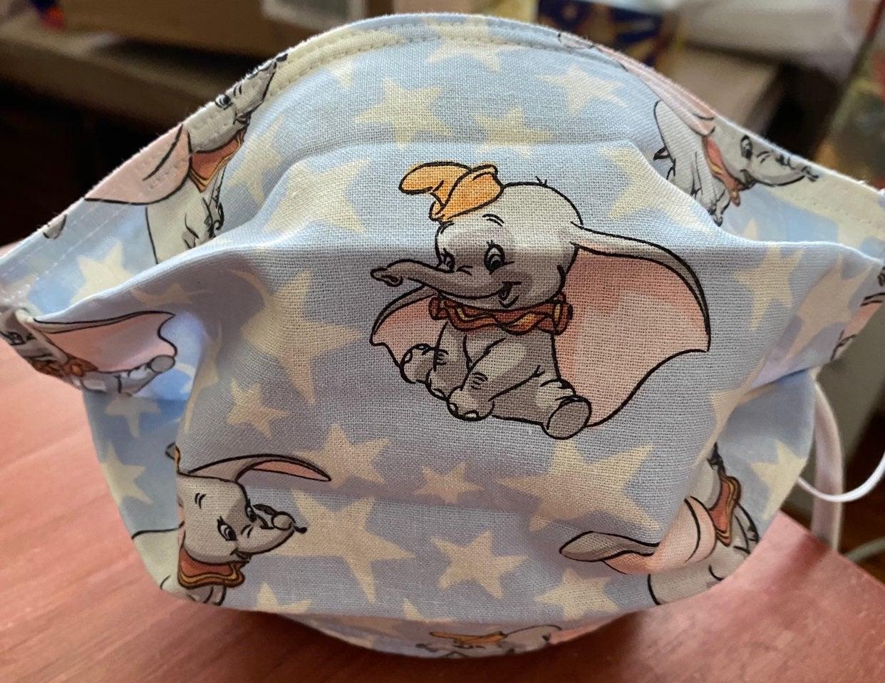 Disney dumbo mask
