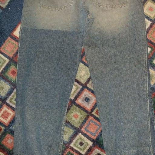 Mens Azzure Jeans