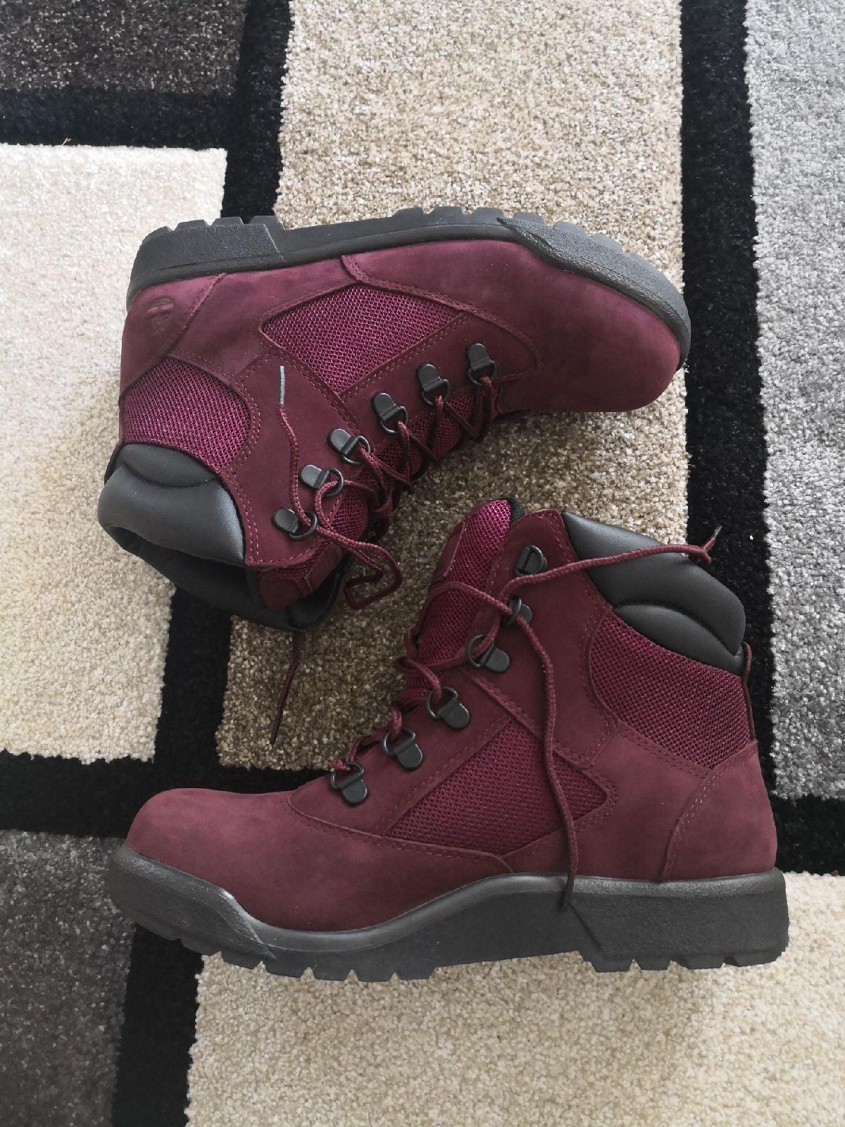 New Timberland boots juniors or women