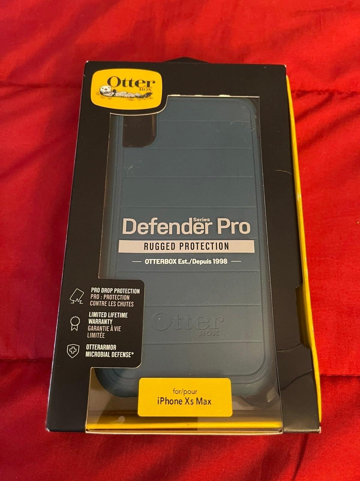 Otterbox Defender Pro Series Xs Max