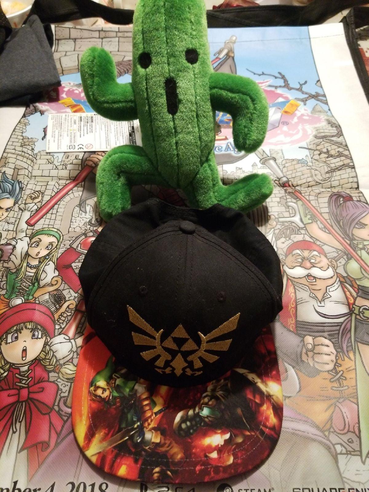 The Legend Of Zelda Hat