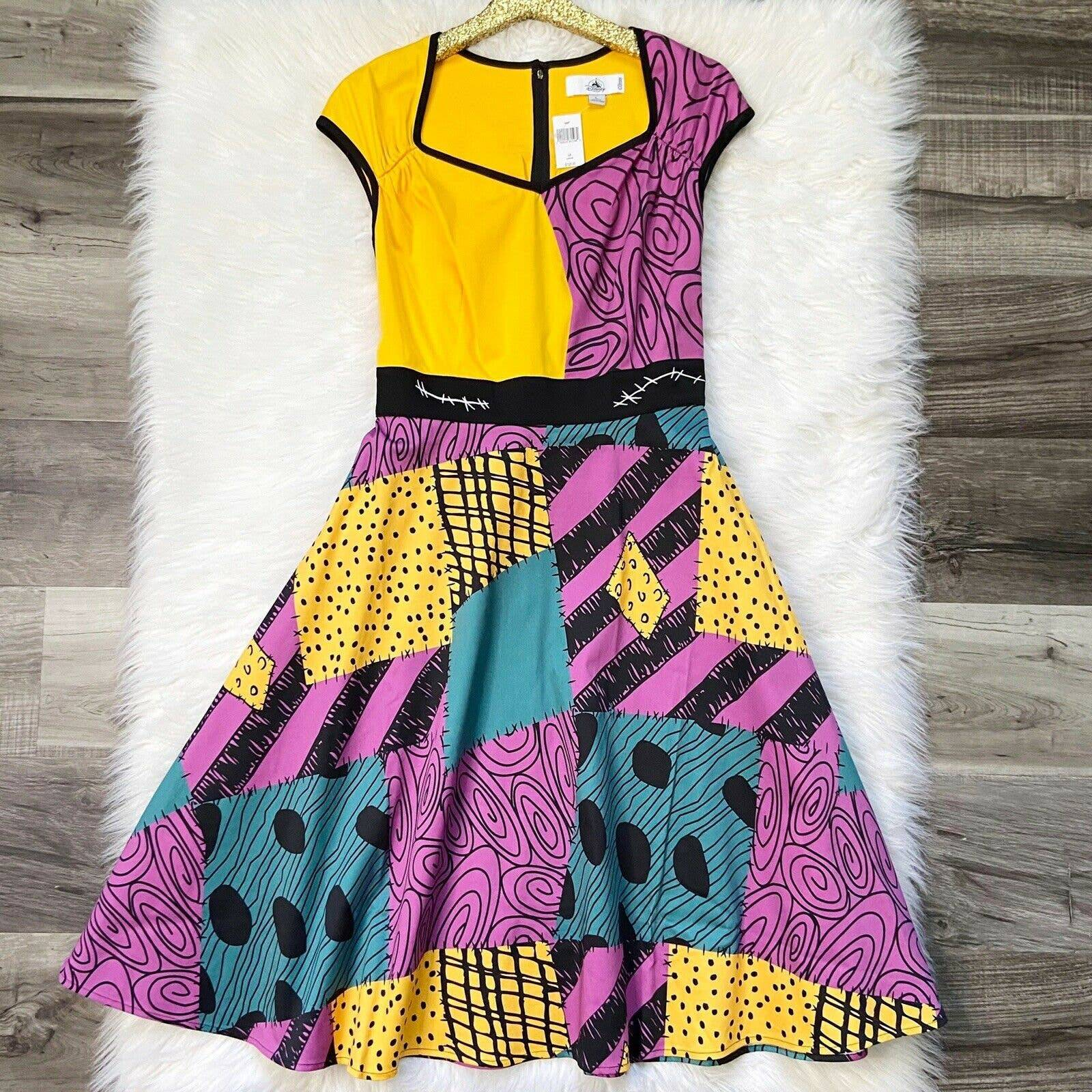 Disney Parks Nightmare Before Dress