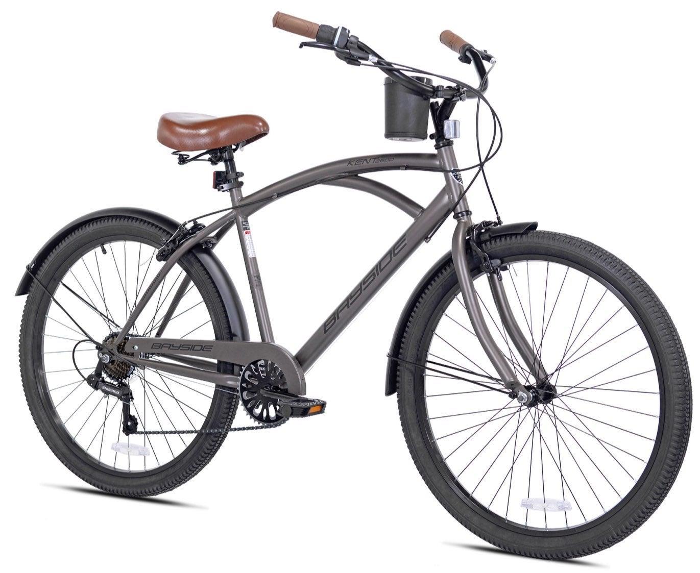 "Kent 26"" Men's Bike"