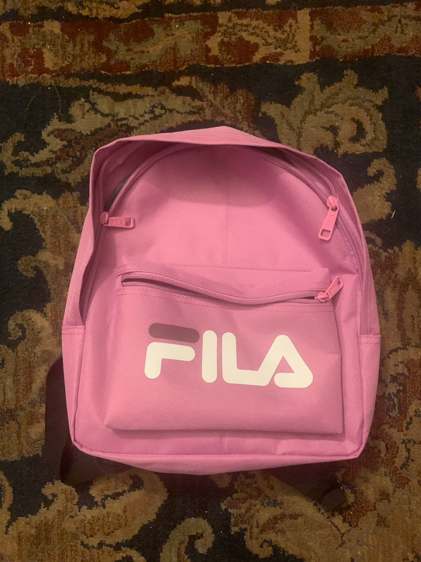 Urban Outfitters Fila Mini Backpack