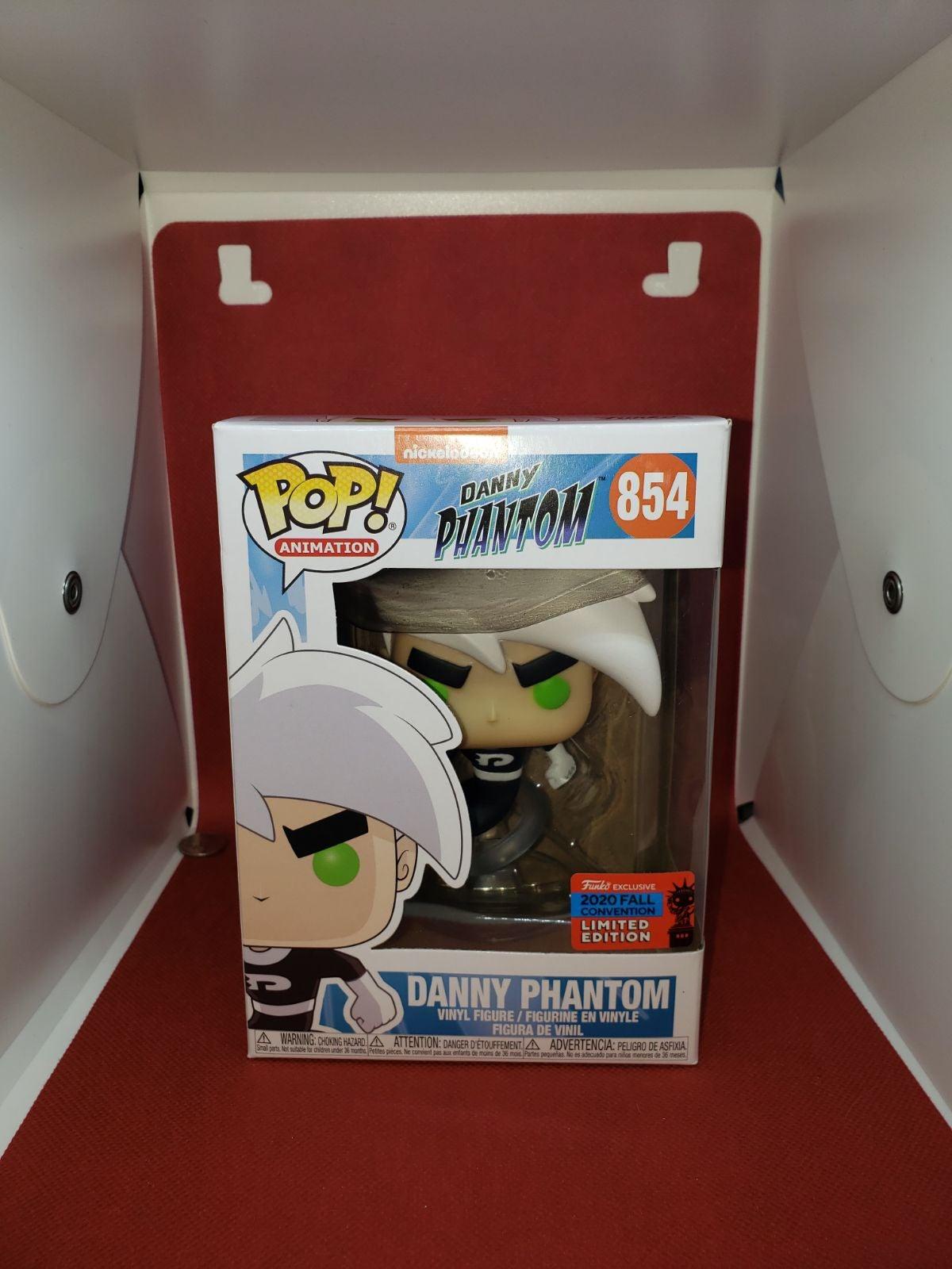 danny phantom Funko