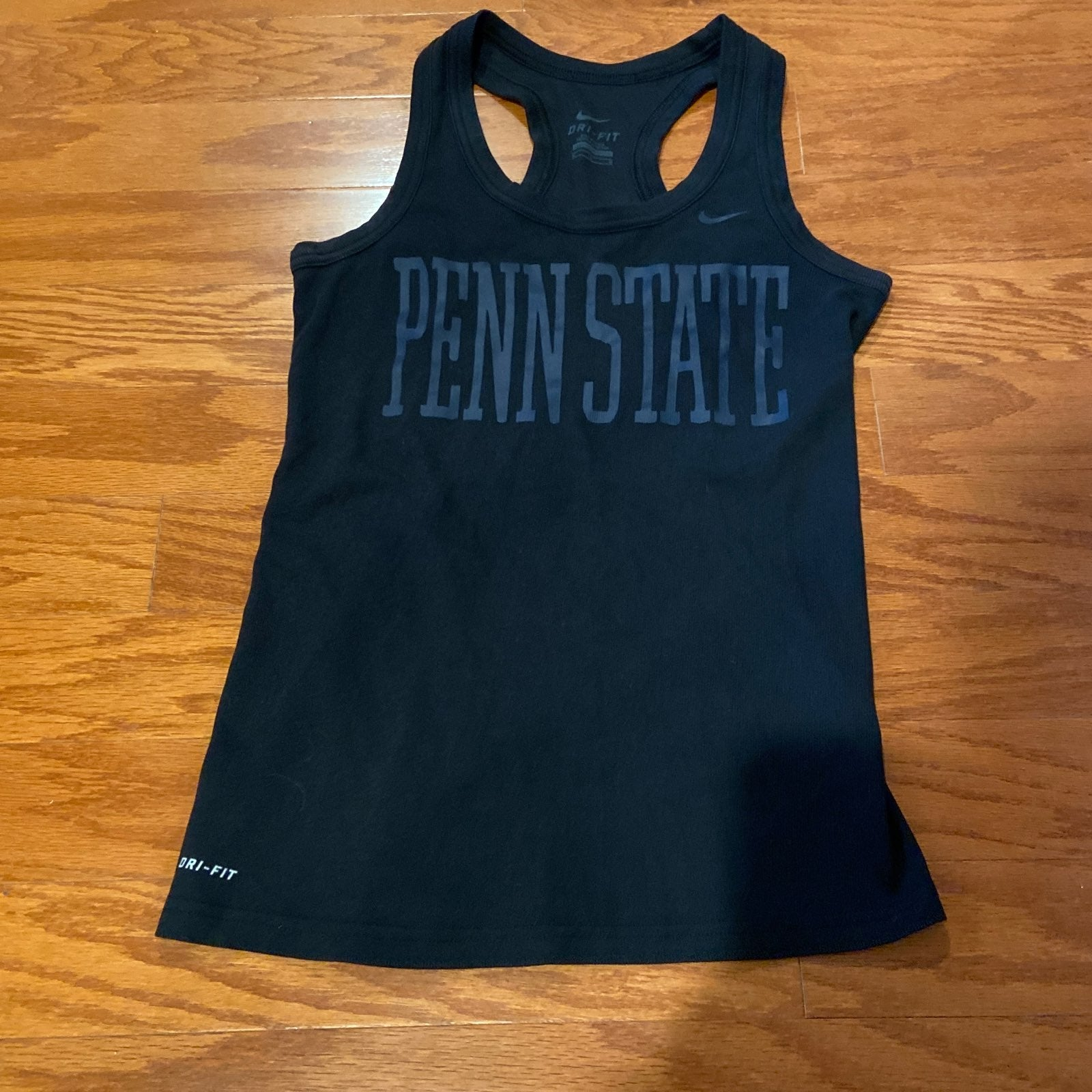 Nike Penn Sate Tank Top