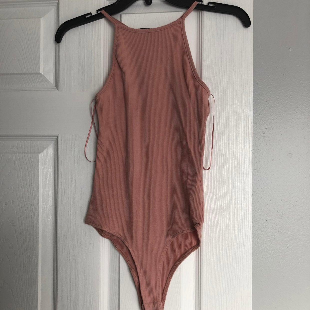 Ambiance Bodysuit