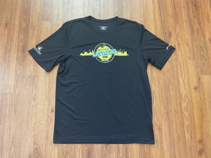 2015 Rock n Roll Las Vegas Race Shirt!