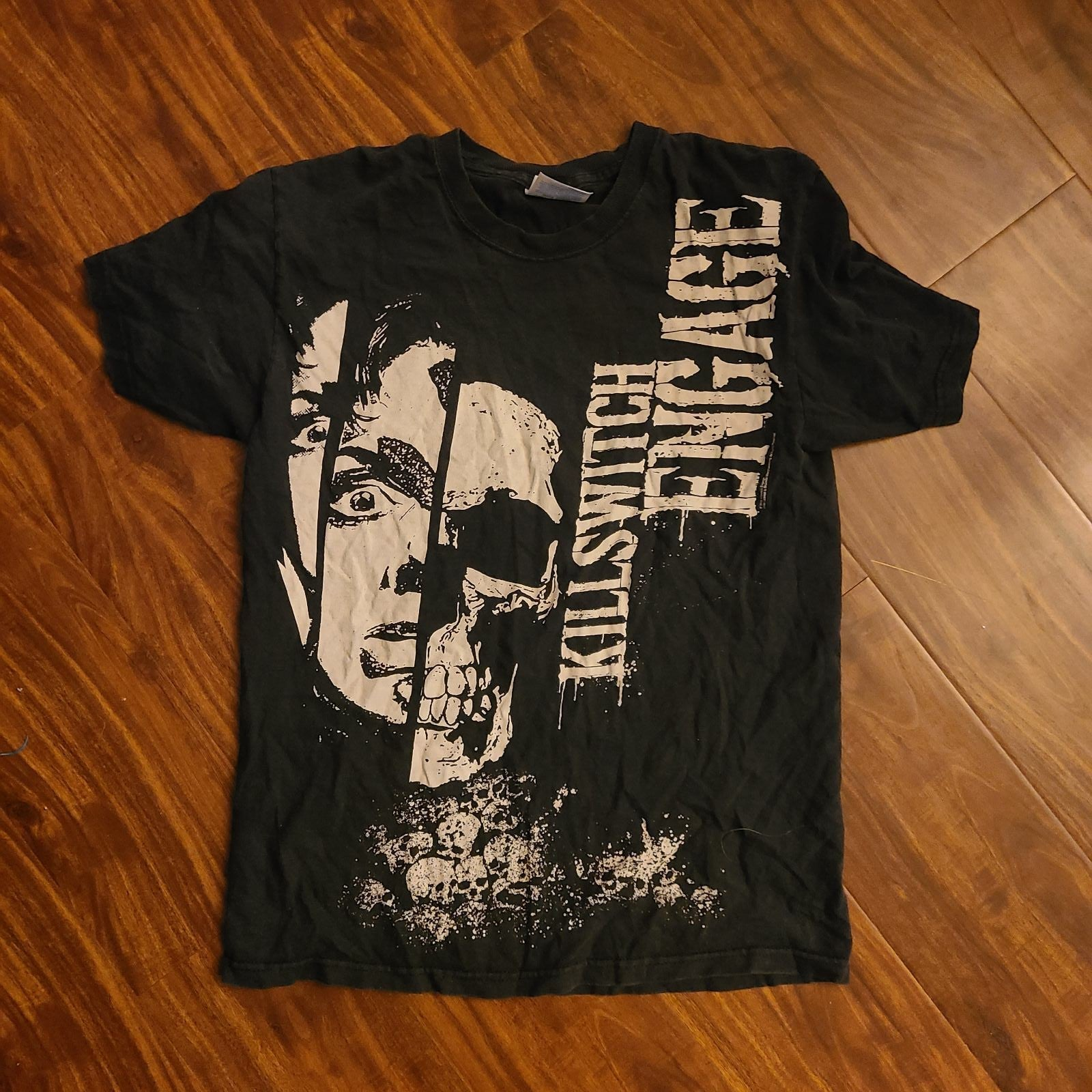 Killswitch Engage rock graphic tour shir
