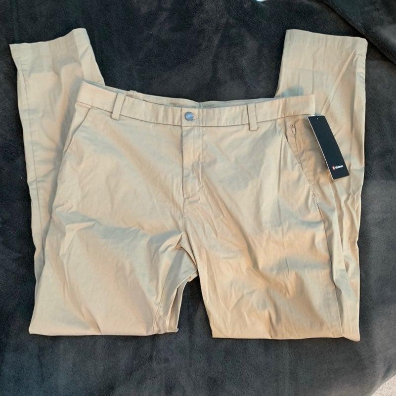 Men's Lululemon Commission Pant Classic