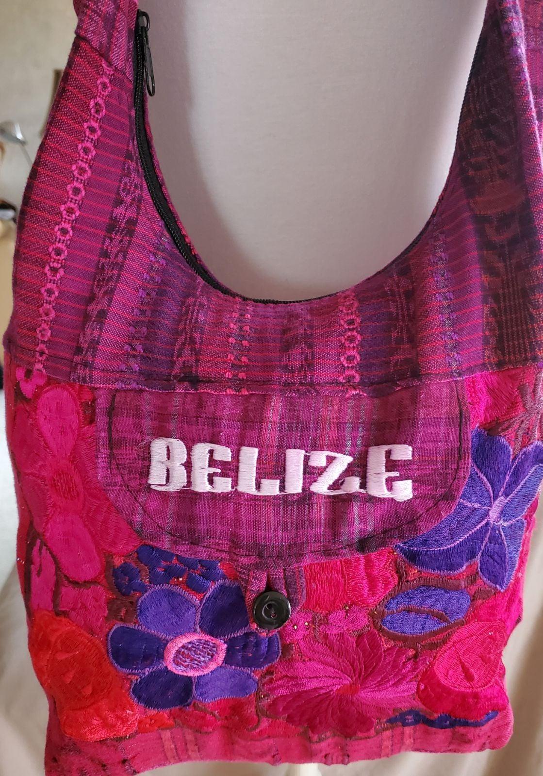 Purse Belize‼️boho chic,, soft LIKE NEW‼