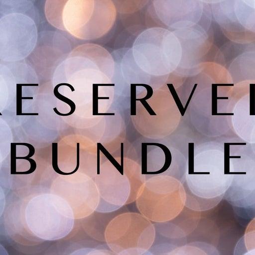 Bundle for AllDunn ONLY
