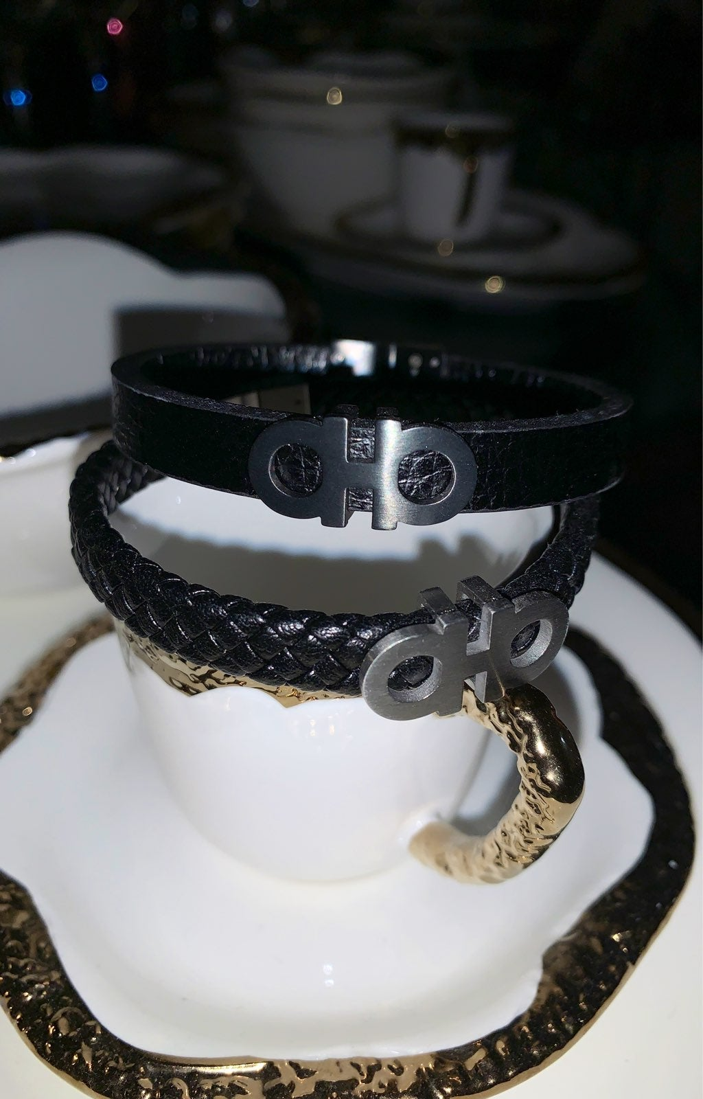 Designer bracelets bundle