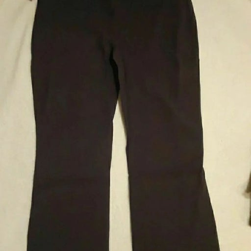 New curves pants size xl