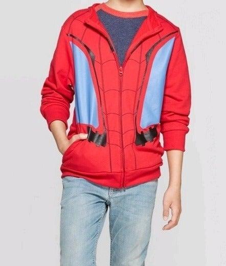 Marvel Costume Jacket Youth XXL