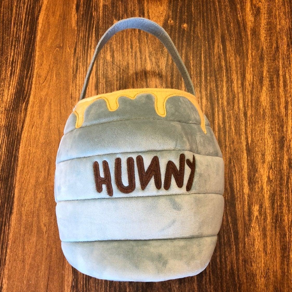 Hunny Pot Bag