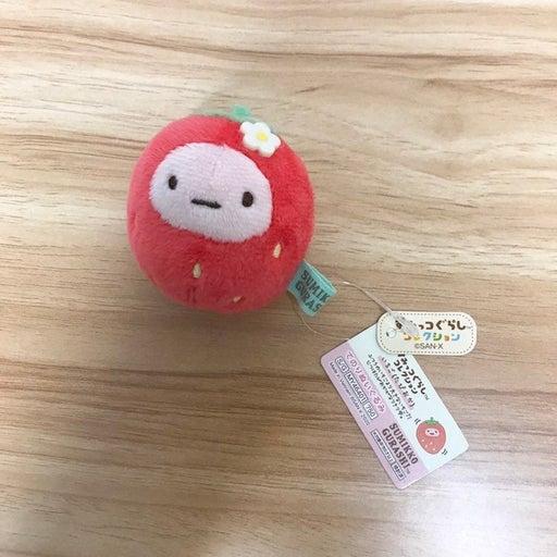 Sumikko Gurashi Strawberry Tapioka