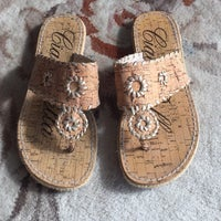 310f311aa Ciao Bella sandals - Size 8