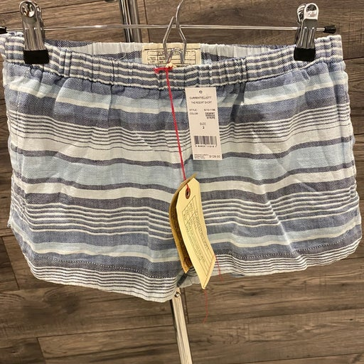 Current Elliot Resort Shorts