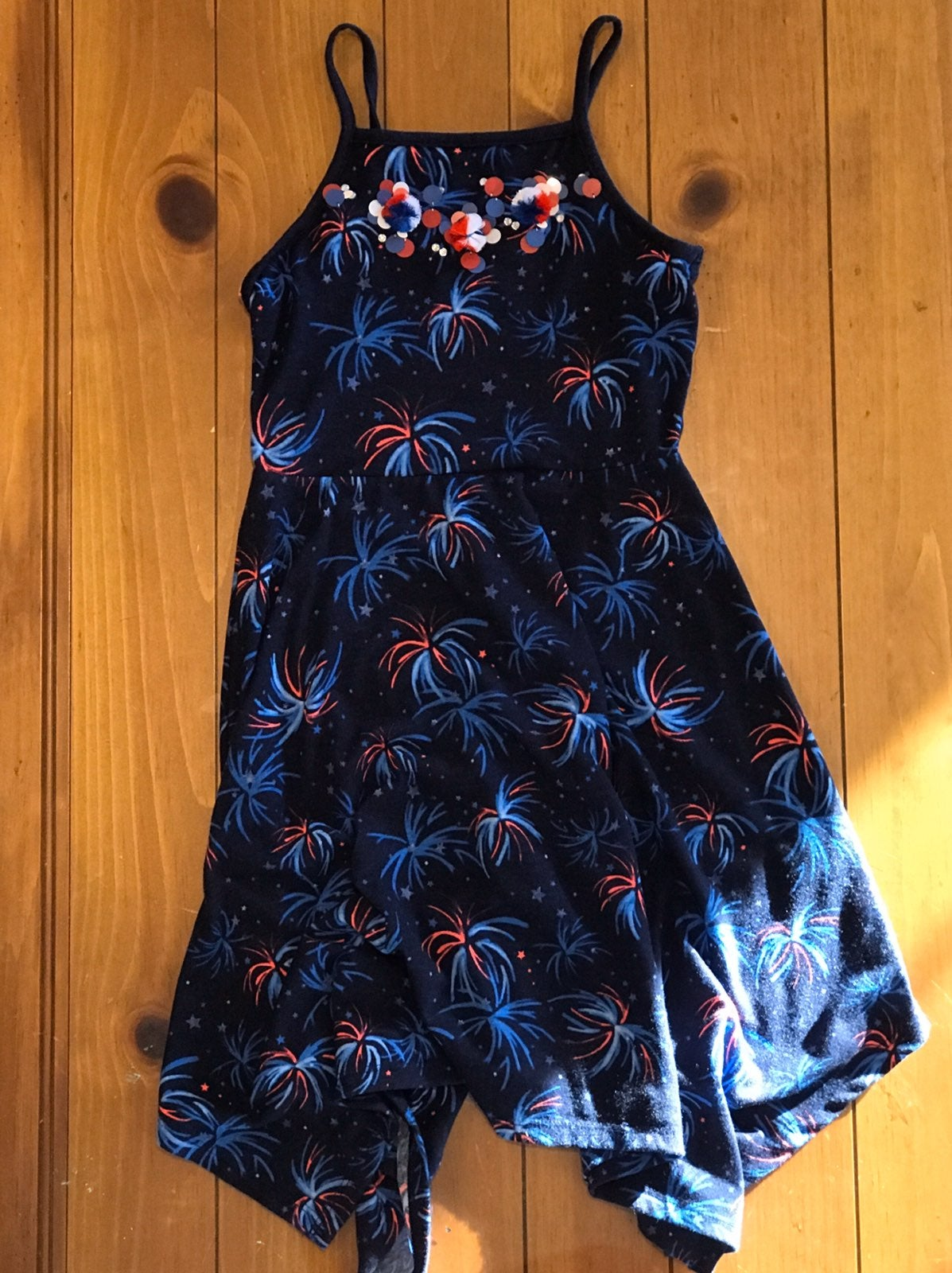 Authentic American Heritage Sun Dress 7