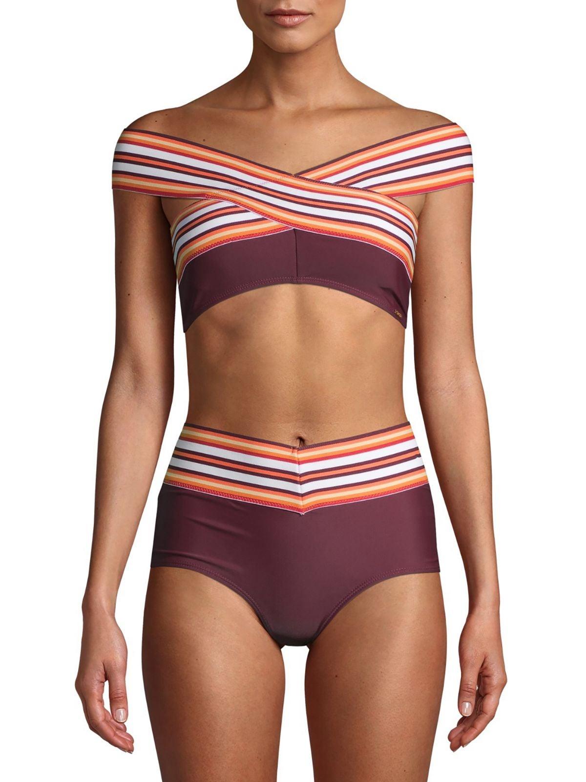 XOXO bathing suit