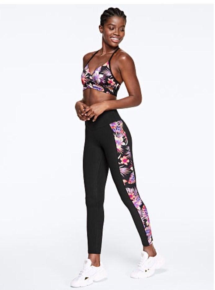 VS Pink Ultimate Leggings