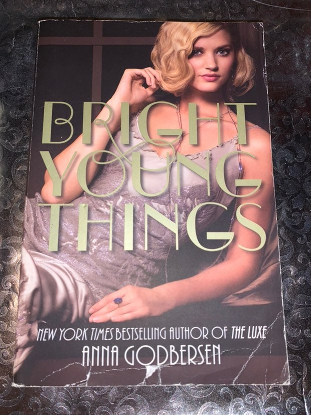 Bright Young Things Anna Godbersen