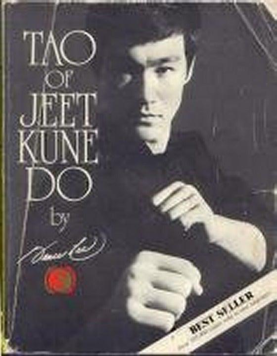 Tao Of Jeet Kune Do Bruce Lee