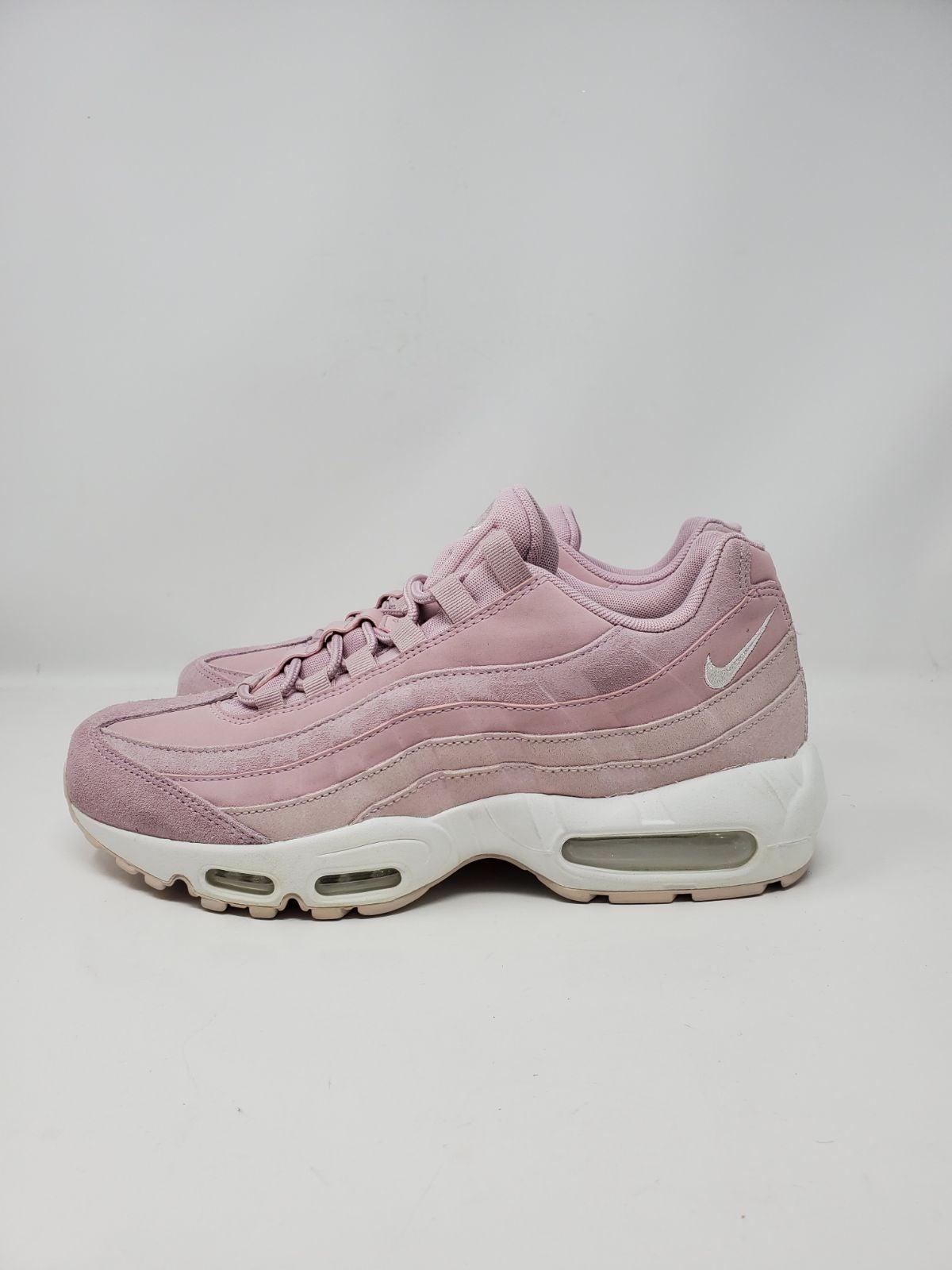 Nike Air Max 95 Premium Barely Rose Pink
