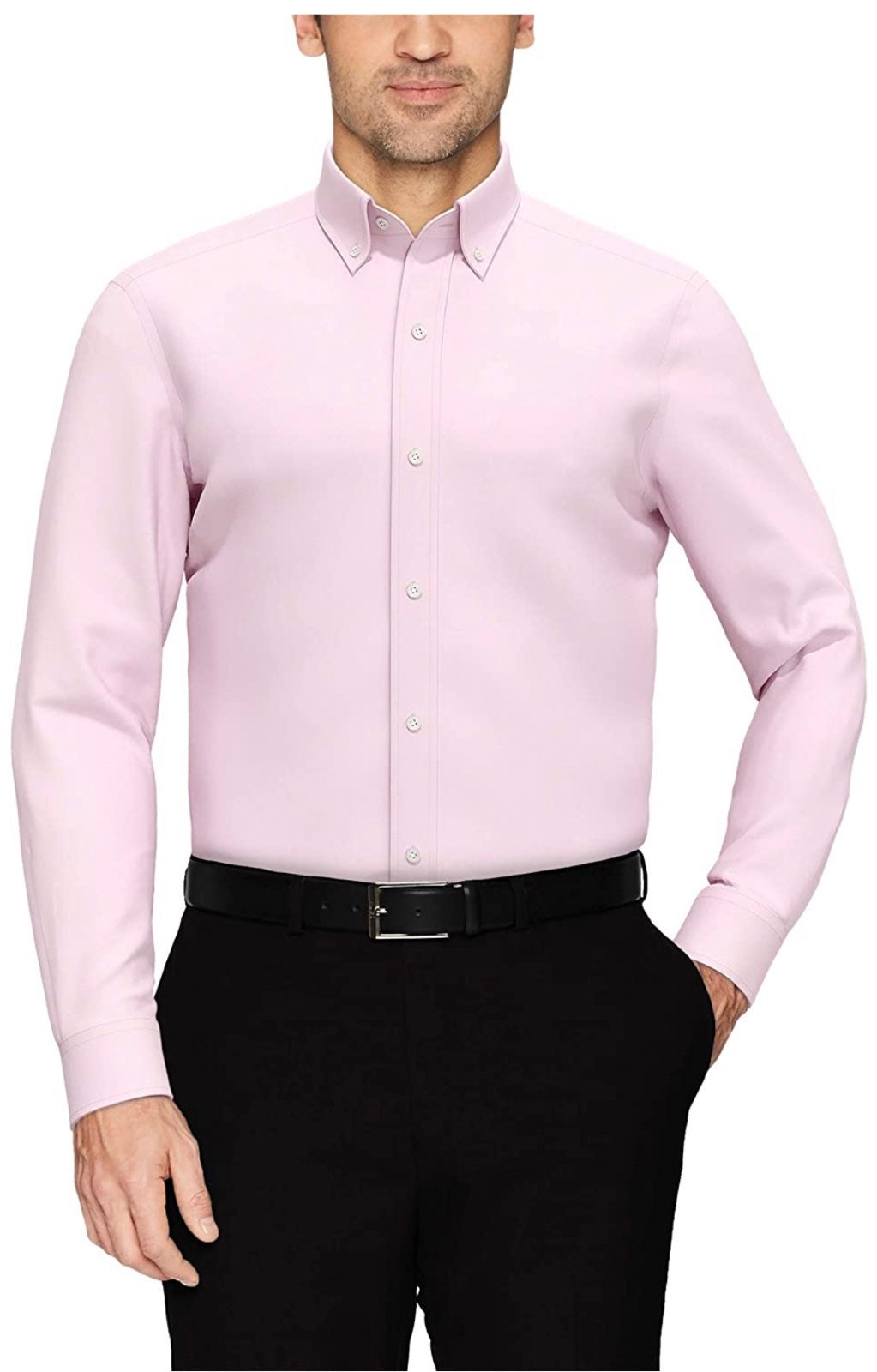 Buttoned Down Men's Tailored Fit