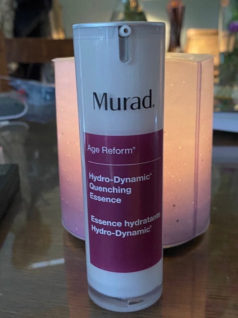 Murad Age Reform Hydro-Dynamic Quenching